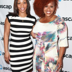 attends the eighth annual ASCAP Morning Glory Breakfast Reception honoring the 32nd annual Stellar Gospel Music Awards nominees at Mandarin Oriental, Las Vegas on March 25, 2017 in Las Vegas, Nevada.